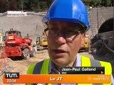 Croix-Rousse : Que faire des gravats du chantier ? (Lyon)