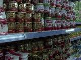 Shopping mall veneer masks Gaza's crippled economy