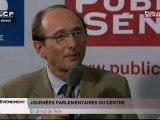 Hervé Maurey, Journées Parlementaires de Nice