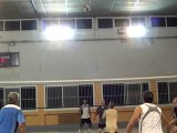 Entrainement volley-ball n°13