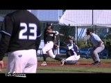 Baseball/Play-offs: Savigny prend les devants sur Sénart