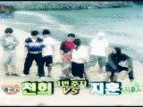"""JUNG JI HOON (Bi Rain) & LEE HYORI - """"Until You"""" MV *Edited*"""