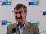 Christophe Guilloteau - Journées des Parlementaires