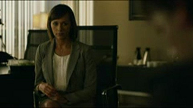The Social Network (Facebook) - Extrait #2 Marylin [VO-HQ]