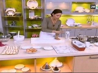 Recette Gateau glacé au chocolat