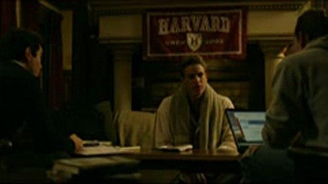 The Social Network (Facebook) - Extrait #5 Sopranos [VO-HQ]