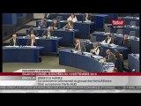 Verts au Parlement européen