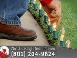 Tulsa Christmas Light Installer Company