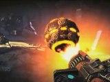 Bulletstorm - Gameplay commenté + Nouvelle arme
