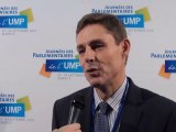 Philippe Dallier - Journées des Parlementaires