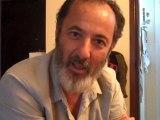 Ο Στέλιος Μάινας στο cosmo.gr 2