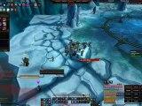 Rêveurs d'émeraude VS Arthas 25 (Les Clairvoyants EU Horde)