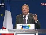 Discours de Gérard Larcher aux journées de l'UMP à Biarritz