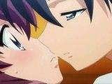 Zero no Tsukaima  [シーズン]第7 話パート1 [ルイーズのアルバイト] HD
