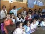 Des chansons des élèves de la classe2aep 2006-2007