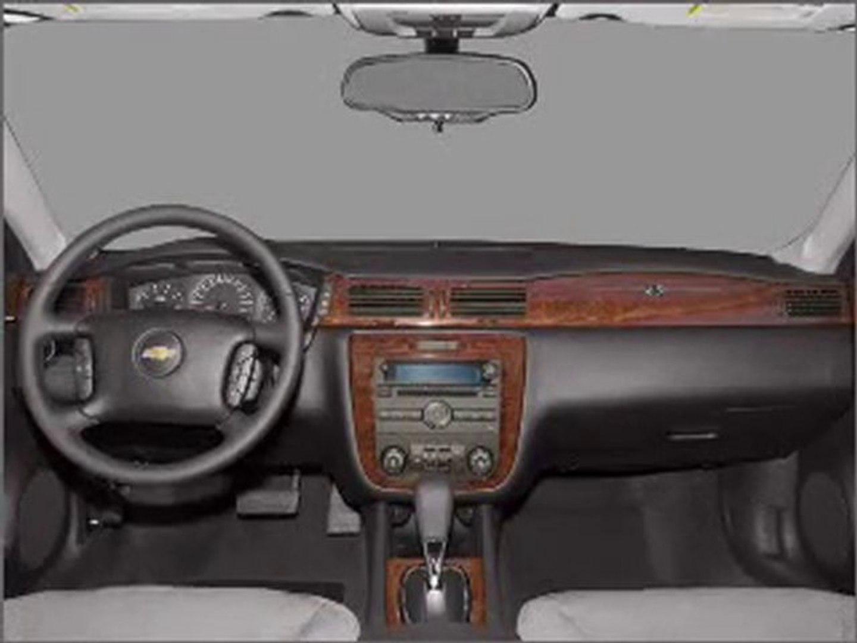Ramey Chevrolet Sherman Tx >> New 2011 Chevrolet Impala Sherman Tx By Everycarlisted Com