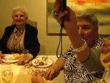 Paulette 80 ans Les Baux de Provence 18.09.2010