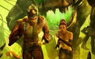 PREVIEW + - Enslaved : Odyssey to the west