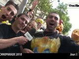TECHNO PARADE Episode 7 Lancement de la techno parade
