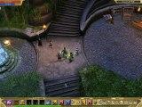 WT Titan Quest 30 Les trois sorcières !
