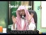 Le message d'un jeune au Cheikh Abdel Mohssine