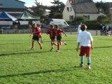 victoire assl U13 tournoi Yffiniac