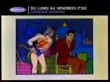 Bande Annonce  de la Série Wonder Woman 2001 Serie Club