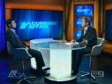 Wassim Doureihi (HT Aus) interview on ACA: 2005