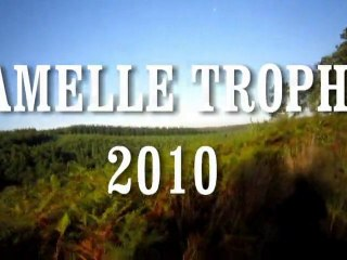 GAMELLE TROPHY 2010