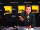 Olivier Besancenot, 27 09 2010, France info