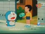 Doremon [Hungama Tv] - 27th September 2010 - Part1