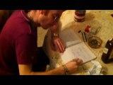 k'otic - la lettre d'abdoulah habikari ( clip officiel ) prod. by k'otic