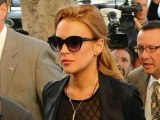 SNTV - Lohan to rehab, again
