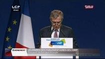 EVENEMENT,Journées Parlementaires de l'UMP