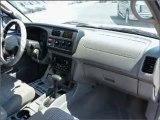 Used 2000 Nissan Xterra St Petersburg FL - by ...