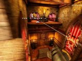 Quake 3 Arena : The Gate Keepers