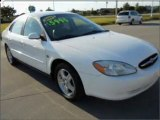 2001 Ford Taurus for sale in New Bern NC - Used Ford by ...