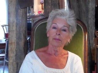 INTERVIEW - Mamie Danielle de Golden Hook