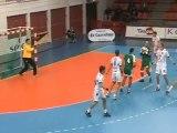 Coupe de la Ligue: Endeuillé, Nîmes bat St-Cyr (Handball)
