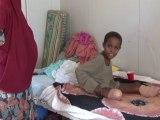 L'hôpital de Mogadiscio souffre du manque de moyens