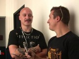 Metal video interview with Galder from Dimmu Borgir