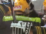 Etoile Noire : un début de saison impressionnant ! (Hockey)