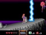 Ghost sweeper Mikami - Super Nintendo Final Report