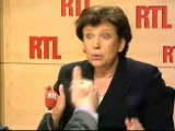 Roselyne Bachelot, ministre de la Santé : La désimplantati