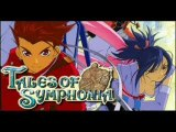 Tales of symphonia miracle amv