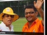 Tauseef Bukhari   Hong Kong China Cricket Pictures