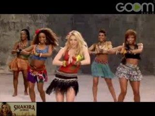 Gagnez vos places pour Shakira avec Goom!