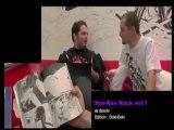 Bakast-Crtique manga Aout: Sun ken rock par Ben/manga café