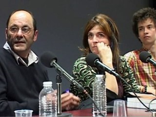 Agnès Jaoui, Jean-Pierre Bacri