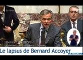 """Lapsus: Accoyer  salue """"Ceaucescu"""""""